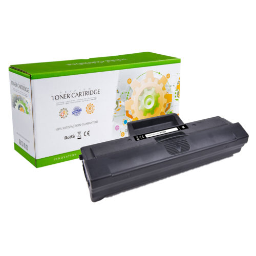 Static Control® toner cartridge replacement for HP 106A, W1106A